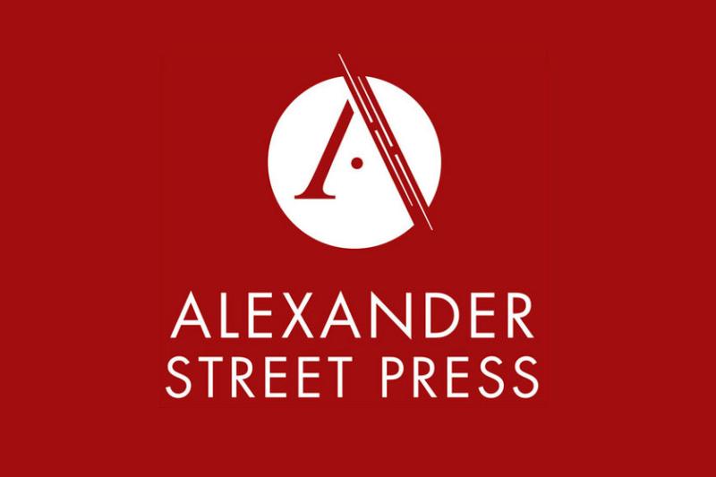 Alexander Press