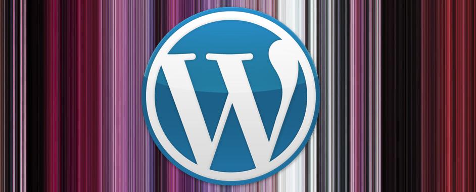 Shiny WordPress